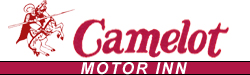 camelot motor inn Ulster Street hamilton new zealand for quality studio units, 1 and 2 bedroom units, and 3 bedroom family unit motel accommodation